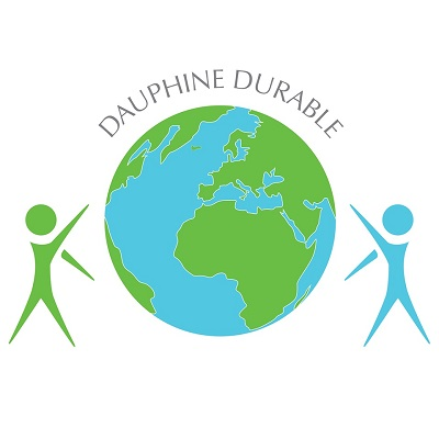 Logo Dauphine Durable PSL