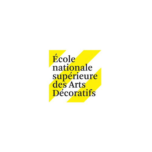 Cole nationale sup rieure des arts d coratifs psl - Ecole national superieur des arts decoratifs ...