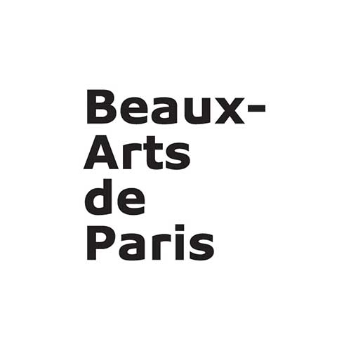 Logo Beaux-Arts Paris