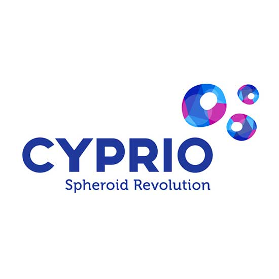 logo cyprio startup