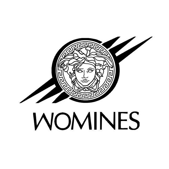Logo Womines PSL