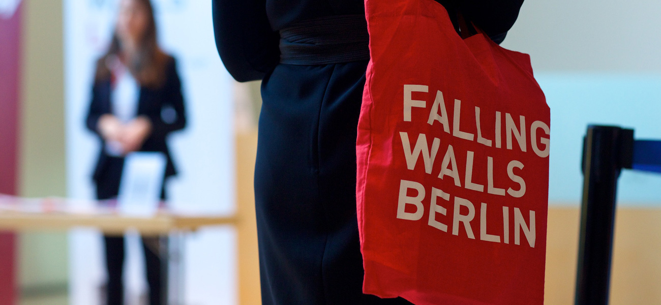 Falling Walls Paris Lab à PSL