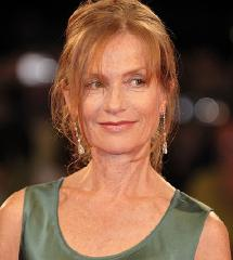 Isabelle Huppert Actrice PSL