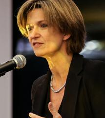 Isabelle Kocher - Wikimedia commons