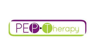 Logo Pep Therapy