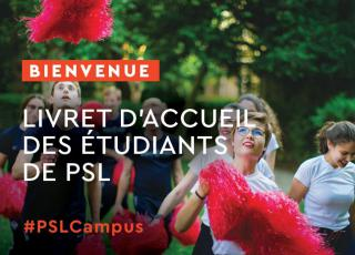 Etudiants pompom girls ESPCI Paris PSL