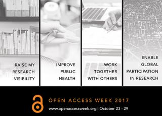 PSL participe à l'Open Access Week