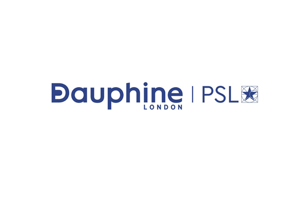 logo universite paris dauphine
