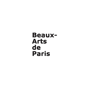 logo beaux-arts de paris