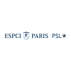 Logo EPSCI Paris member université psl