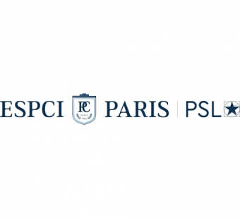 Logo ESPCI Paris