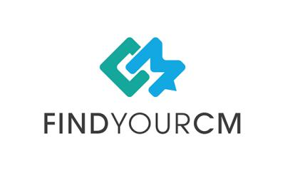 Logo Find Your CM